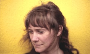 Brigid Mae Power: 'I would tell people and they would just ignore me or act as if it was an embarrassing thing to say.'