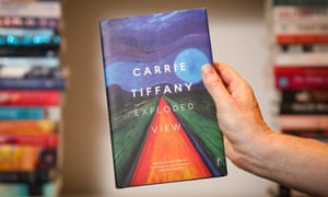 'Tiffany's novels draw their central metaphors from earlier texts rescued from obscurity. As a former park ranger in central Australia and as a long-time agricultural journalist, she reads the kind of arcane, practical publications she works into her fiction.'