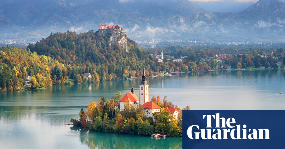 10 of the best October half-term family breaks in Europe