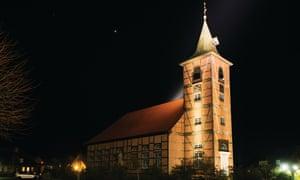 Church in Amt Neuhaus