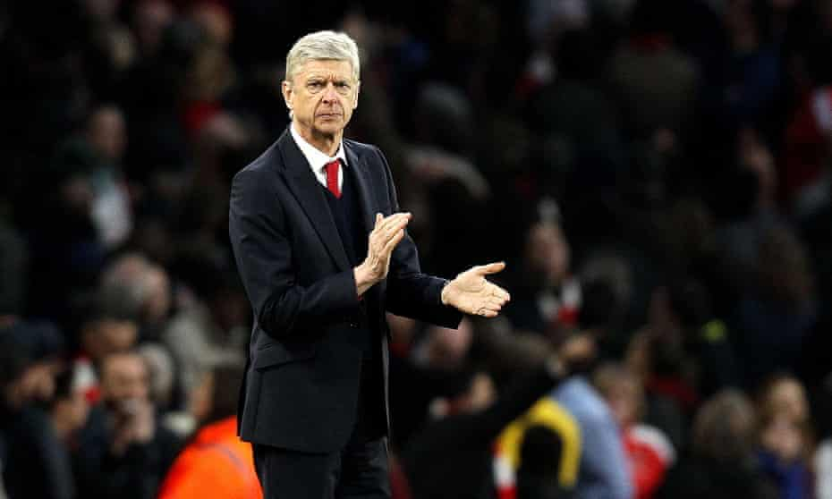 Arsène Wenger saw his side move third with their win over West Bromwich Albion and now expects them to stay in the top three.