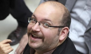 The charges against Jason Rezaian have still not been disclosed by the Iranian authorities.