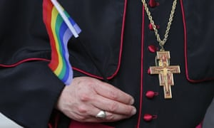 'Most LGBT+ Christians have unpleasant stories to tell, if not worse. So why do we bother going back to these places and people that have hurt us?'