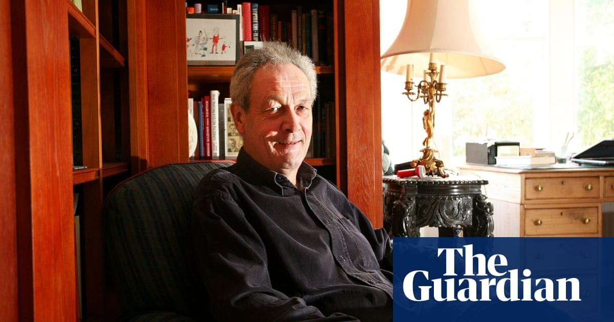 Norman Stone obituary