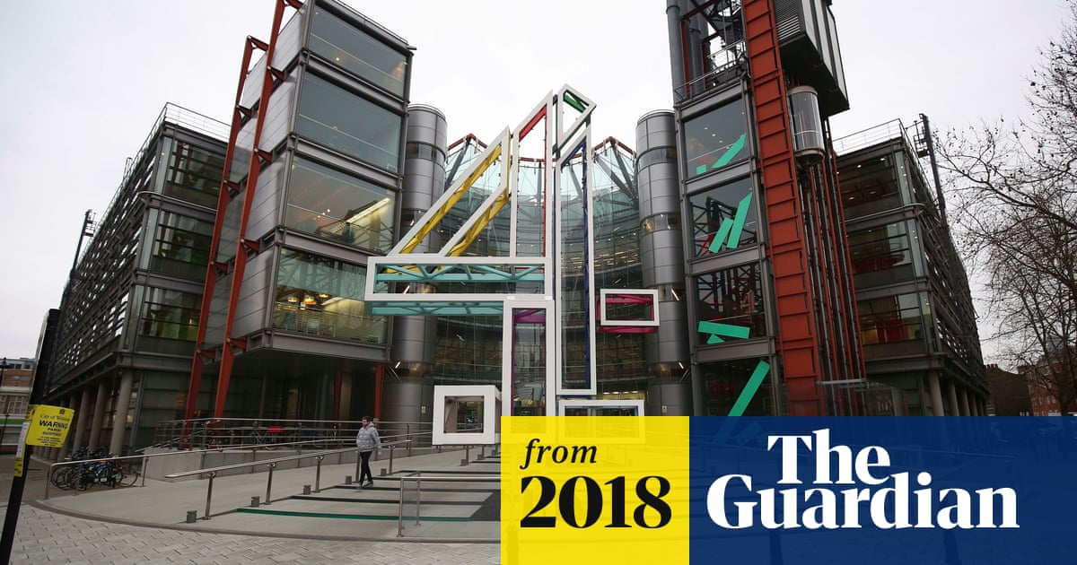 ff66e9574b Channel 4 reveals 28.6% gender pay gap   World news   The Guardian