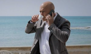 Italy split by Inspector Montalbano's pro-migrant message on