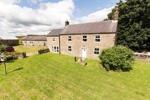 Fantasy : Bardon Mill, Northumberland