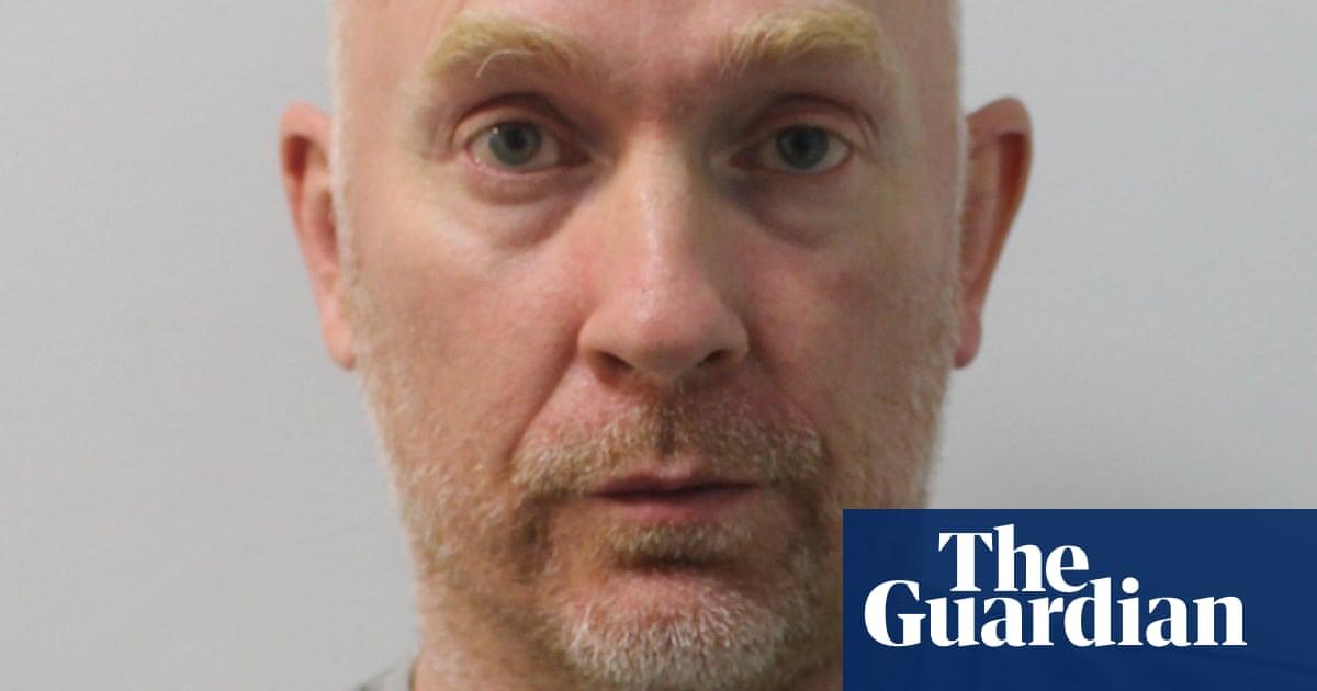 Wayne Couzens lodges appeal against whole-life sentence
