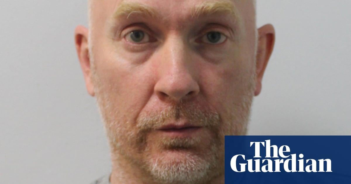 Sarah Everard killer Wayne Couzens worked as parliamentary guard
