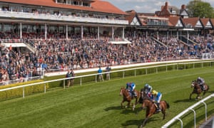 Chester will switch from Racing UK to the new Sky Sports Racing channel in 2019.