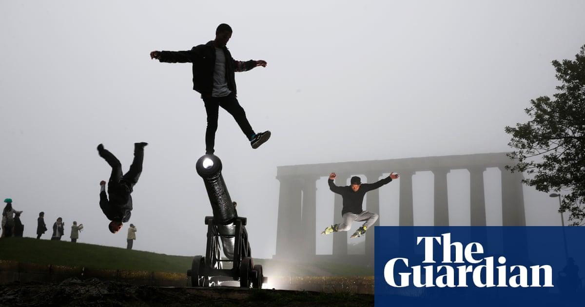 Meet New Dangerous Fringe Of Anti >> Edinburgh Festival Fringe To Break Records For Internationalism