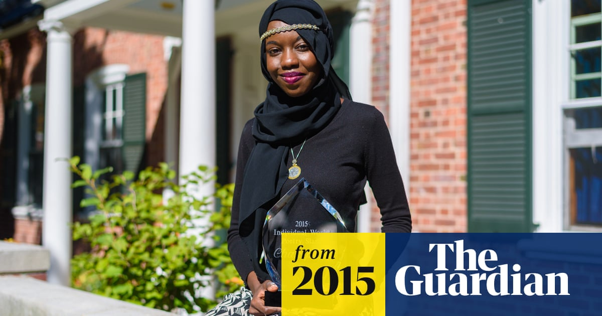 Darfur poet triumphs in international poetry slam | Books