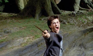 Could future Star Wars instalments take a page from Harry Potter and invent new dark arts? Daniel Radcliffe in 2004's Prisoner of Azkaban.