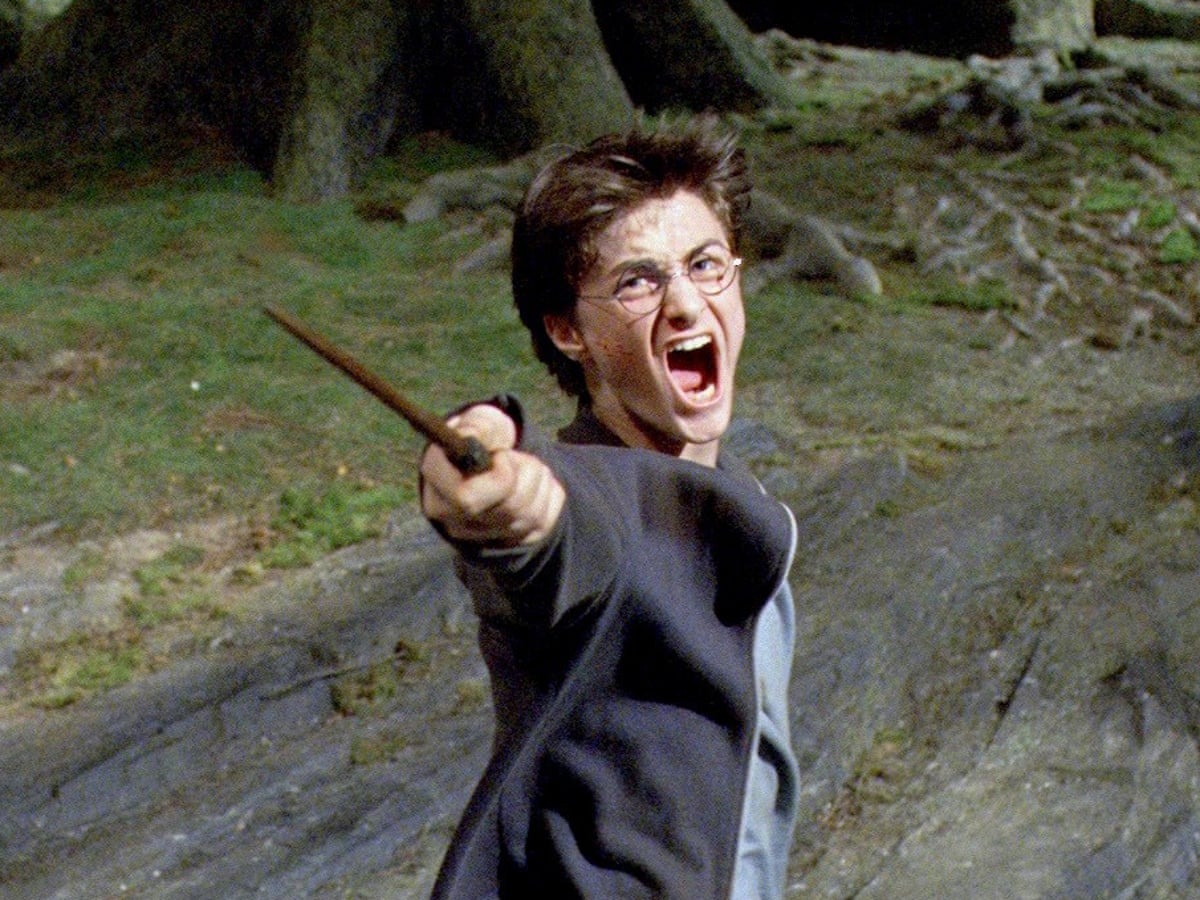 How Harry Potter Helped Rbs Expelliarmus The Taxman Film Industry The Guardian