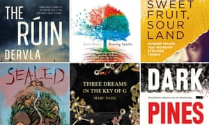 A tour de force wildcard novel completes not the booker prize three dreams in the key of g by marc nash completes the shortlist for the not expocarfo Image collections