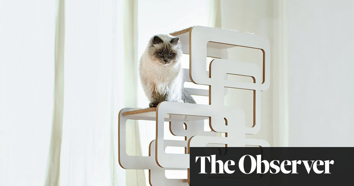 Palaces for your pets