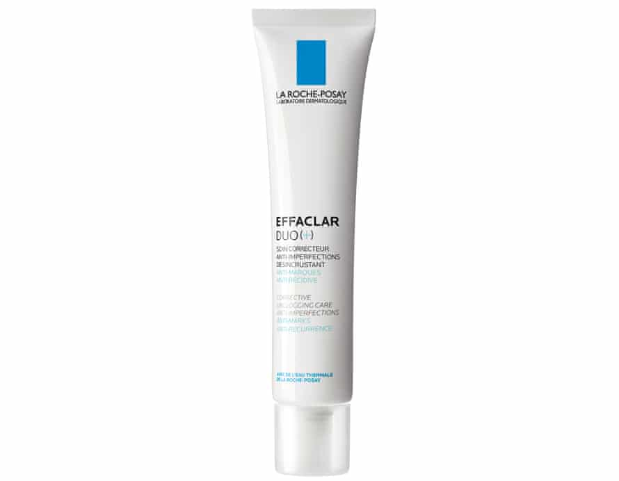 La Roche Posay Effaclar Duo+ Blemish Treatment