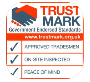 TrustMark app logo