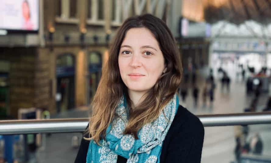 Kate Killick is a senior video games designer at Mojiworks.
