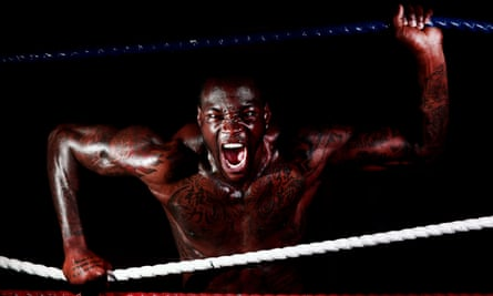 Deontay Wilder, who holds the WBC heavyweight championship, is angling for a lucrative unification bout with Anthony Joshua.