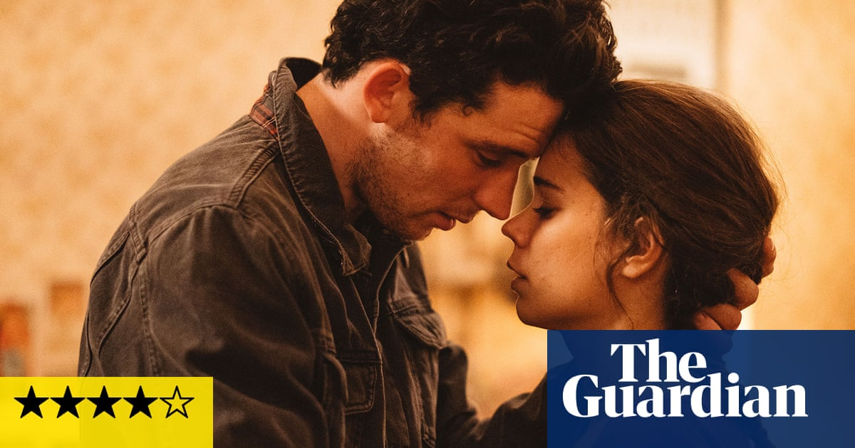 Only You review – gloriously sexy and sad love story | Peter