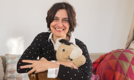 Katja Petrowskaja … Maybe Esther calls to mind the itinerant style of WG Sebald.