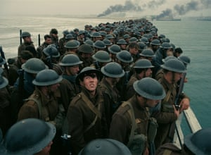 The movie Dunkirk: which country are we thinking of invading – post-Brexit France?