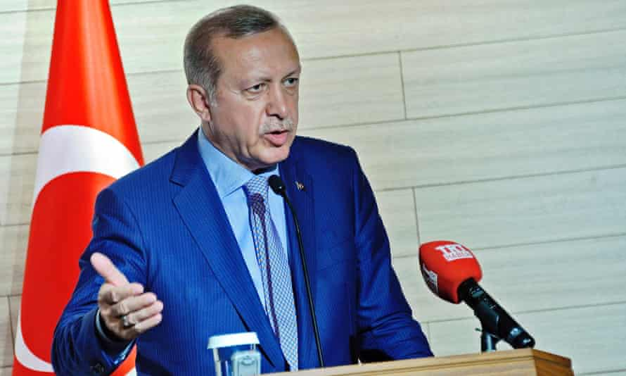 Recep Tayyip Erdoğan has made a series of controversial remarks about women.
