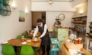 hook up cafe brigade road