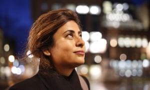 Priyanka Mohapatra.
