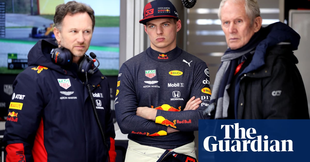 Helmut Marko wanted Red Bulls F1 drivers to deliberately catch coronavirus