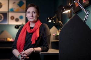 Animator Nora Twomey: 'Factory work was incredible training for my