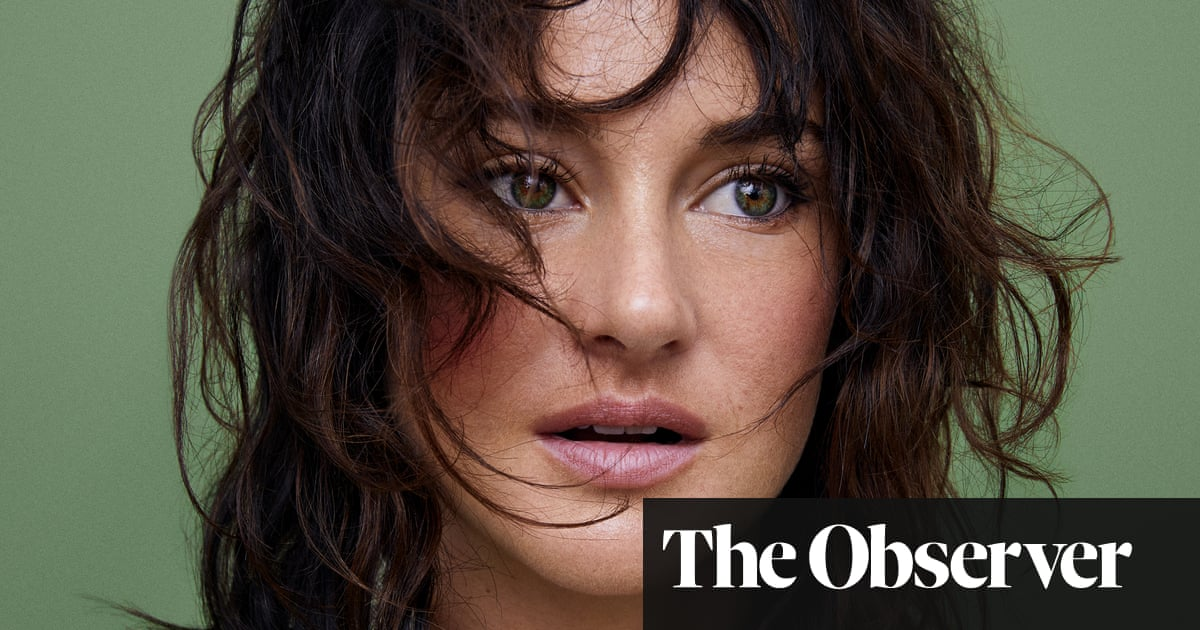 Shailene Woodley: 'Authenticity is my love language'