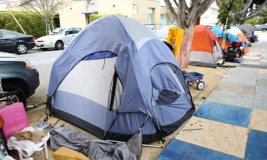 luis gongora san francisco homeless police killing blue tent