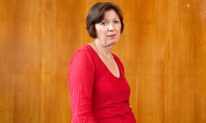 The TUC's Frances O'Grady