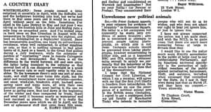 The Guardian, 8 April 1968.