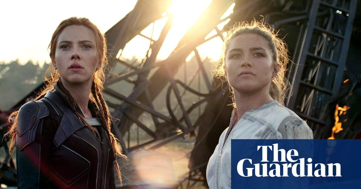 Scarlett Johansson settles Black Widow lawsuit with Disney