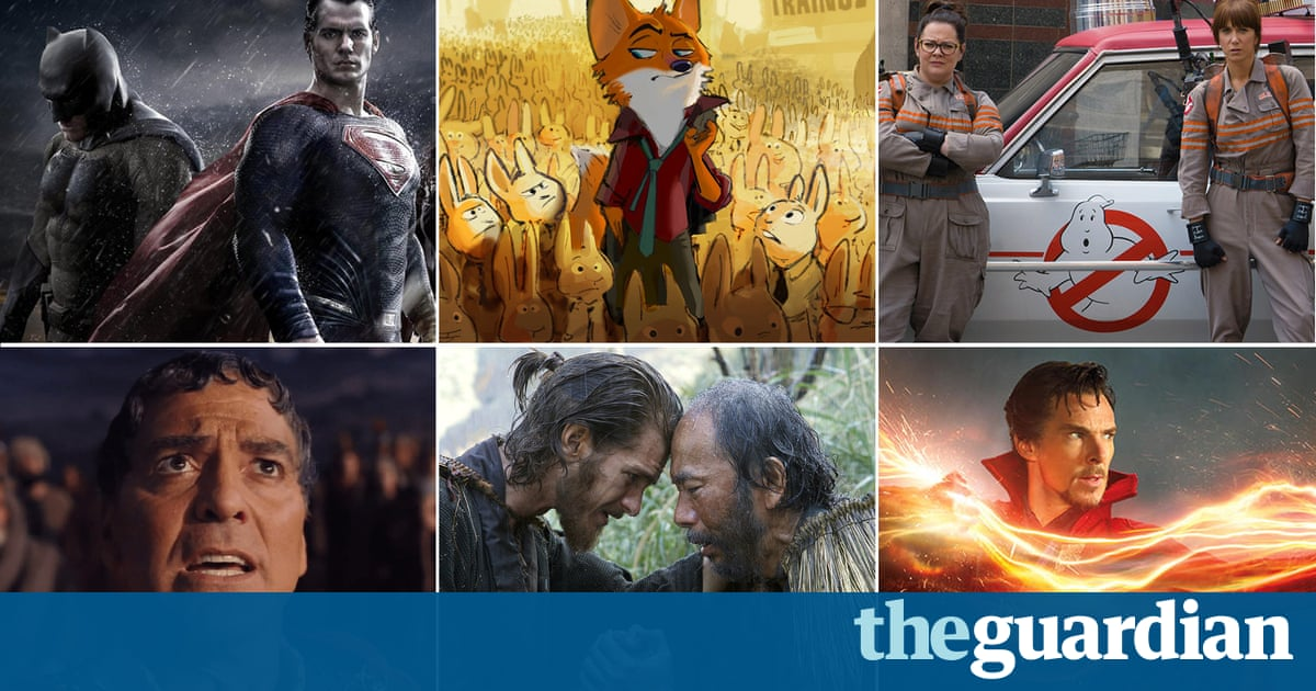 The Films Were Most Excited About In Film The Guardian - 18 then and now photos of your favourite on screen superheroes