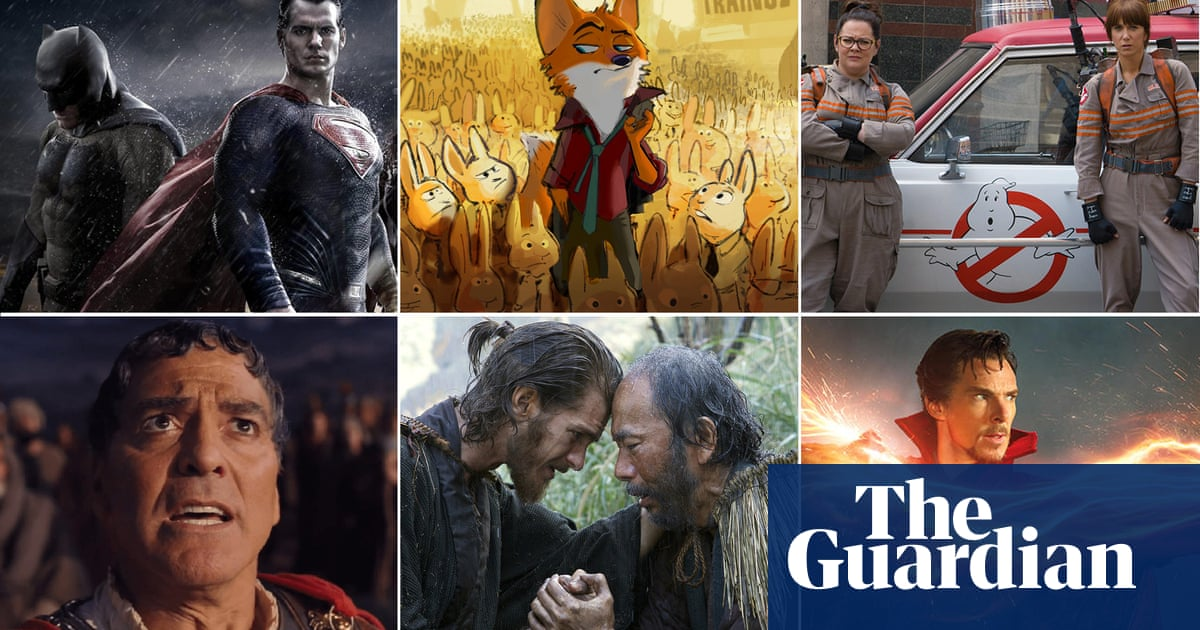 The 75 films we're most excited about in 2016 | Film | The