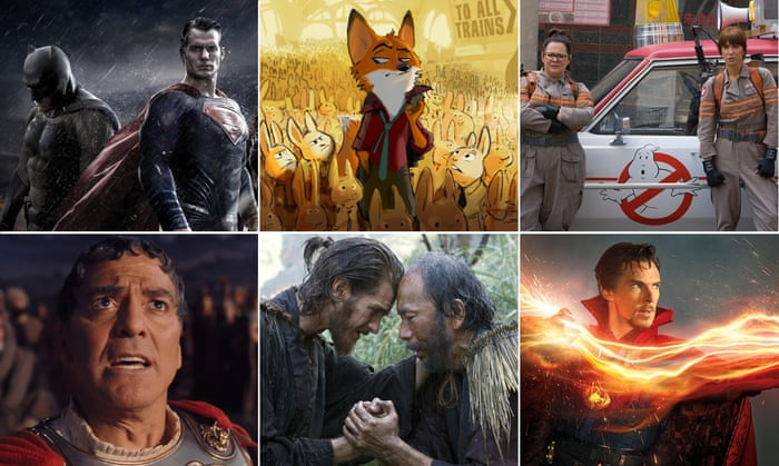 The 75 films we're most excited about in 2016   Film   The