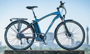 a45e30ed7a8 Volt Pulse: 'An ebike that's both elegant and a pleasure to ride ...