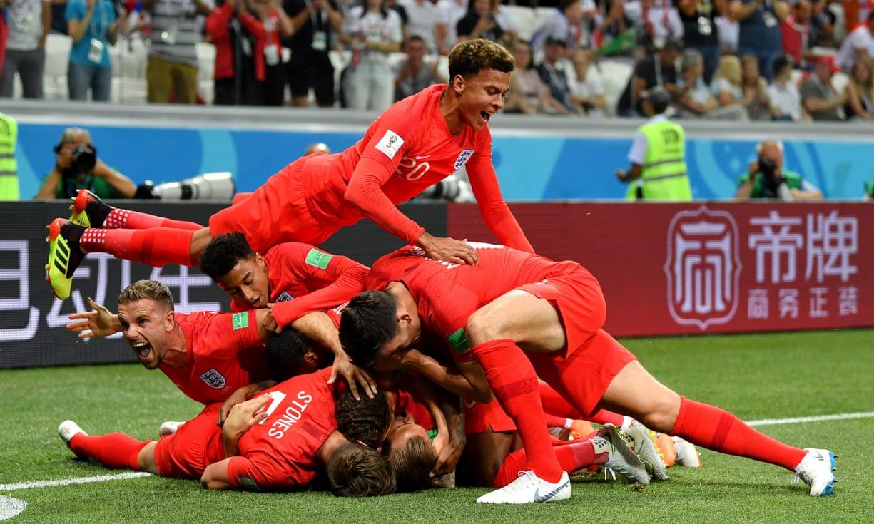 Надежды Англии, прогулка Бельгии и матч, о котором хочется забыть. Итоги пятого дня ЧМ-2018 - изображение 6