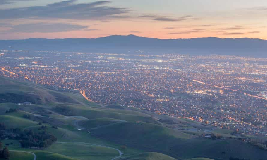 Silicon Valley, California. The program expands government power over foreign investment into new technology.