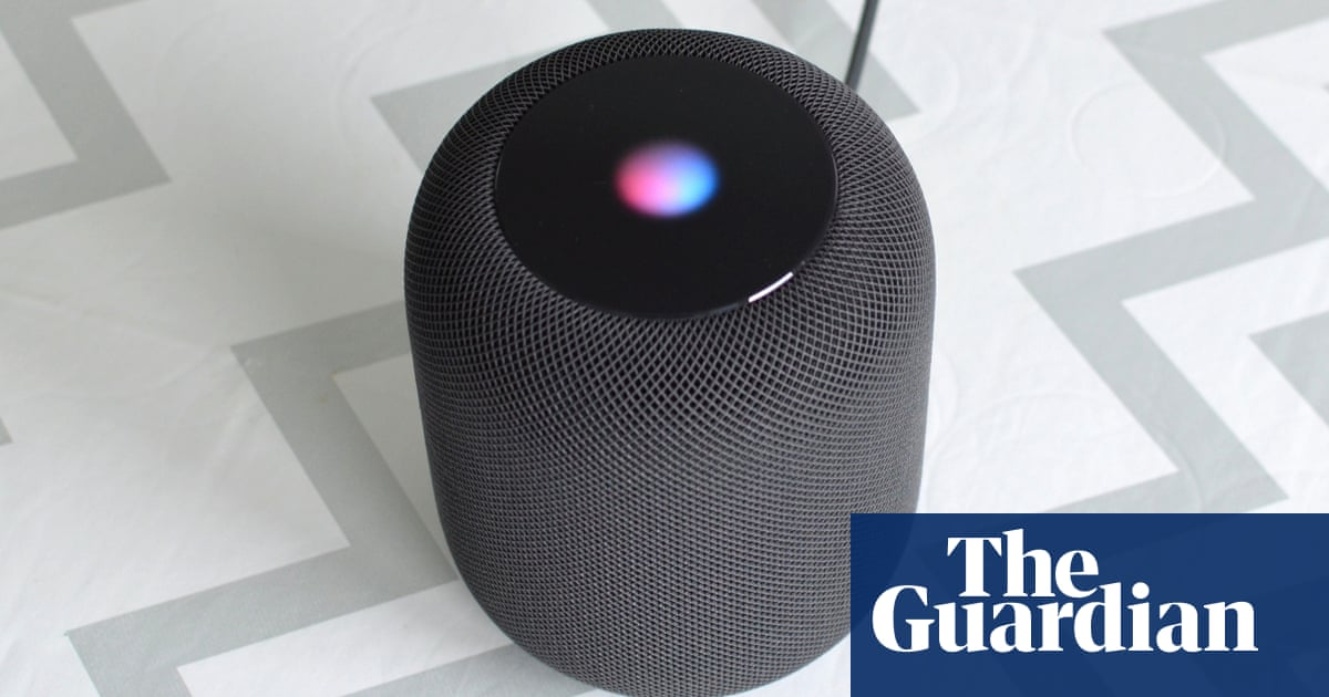 Digital assistants like Siri and Alexa entrench gender