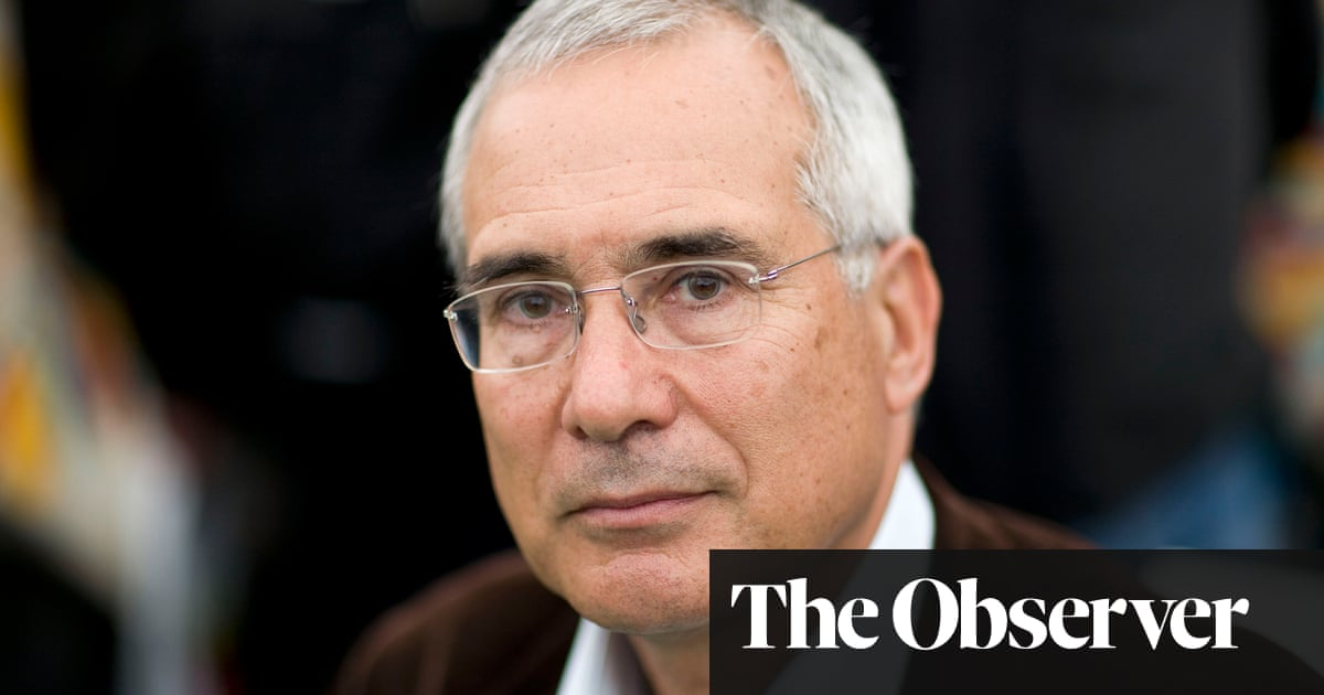 UK can't fight climate crisis with austerity, warns expert