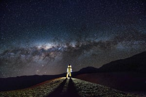 PEOPLE & SPACE: Interstellar Travel © Fu Dingyan (China) – HIGHLY COMMENDED