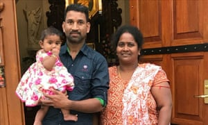 Nades and Priya have lost an appeal against being deported to Sri Lanka