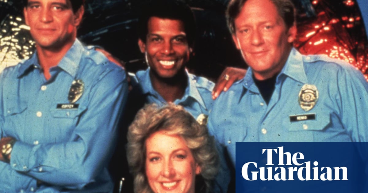 The year rookie cop series Hill Street Blues hijacked the Emmys ...