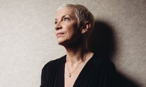 Annie Lennox, one of the musicians opposing the current Brexit deal.