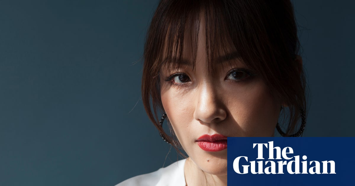 'I don't regret being messy and imperfect' – Constance Wu on Crazy Rich Asians, Twitter storms and acting with J-Lo